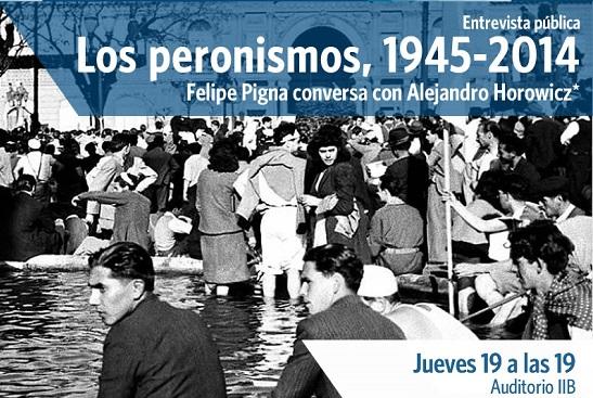 los_peronismos