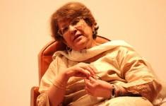 La antropóloga india Veena Das llega a la UNSAM