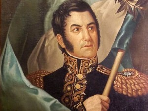 San Martín