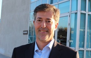Carlos Greco, el nuevo decano de la Escuela de Humanidades