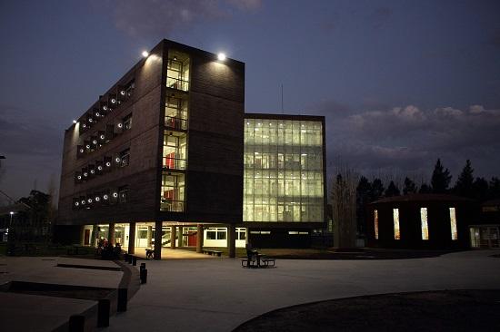 Charlas informativas sobre la carrera de arquitectura for Carrera de arquitectura