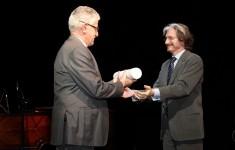 Juan Carlos Tedesco y Carlos Ruta