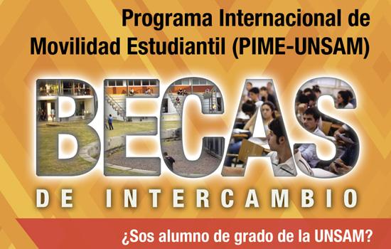 Becas 2014