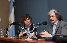 Se realizó el primer encuentro general de directores de carrera de la UNSAM