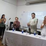 Reconocimiento a la Profesora Haydée Echeverría