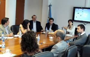 Taller sobre Nanotecnologia y Casos Aplicados para empresarios en la UNSAM