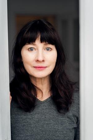 Gail Jones