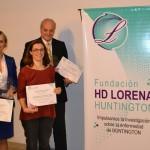 Premian a docentes de la ECyT por un desarrollo que favorece estrategias terapéuticas contra la Enfermedad de Huntington