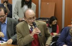 Dr. Julio de Zan