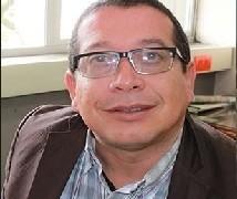 Luis Carlos Agudelo Patino