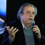 Eduardo Vasconcellos y la movilidad urbana