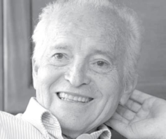 Orlando Fals Bord, fundador de la primera Facultad de Sociología en América Latina