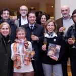 """Premio a UNSAM Edita por """"Ejercicio plástico"""""""