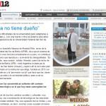 Entrevista a Naomar de Almeida Filho en Página 12