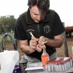 La UNSAM transferirá biotecnología al sector ganadero-veterinario