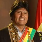 Evo Morales: escenario post electoral y desafíos gubernamentales