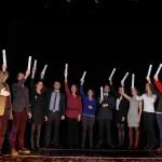 La UNSAM tiene 44 nuevos doctores