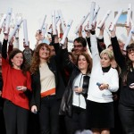 Colaciones UNSAM 2015: más de mil nuevos egresados