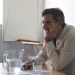 Sebastián Mazzuca, premiado por APSA
