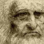 El trabajo de reconstruir a Leonardo da Vinci