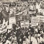 Seminario sobre el movimiento feminista y la construcción de las problemáticas de género