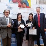 Se anunciaron los ganadores de la Beca PNK 2015-2016