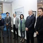 Ruta, Tomada y Katopodis inauguraron el Centro de Atención y Orientación Laboral