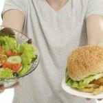 Vegetariano, veganos y carnívoros