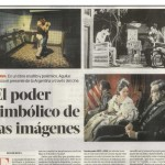 Reseña de un libro de Gonzalo Aguilar, en Revista Ñ
