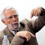 Enrique Dussel será doctor honoris causa de la UNSAM
