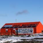 Se conocieron los primeros resultados del proyecto IRESUD en la Antártida