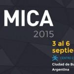 Presentación del Mercado de Industrias Culturales Argentinas