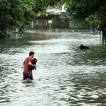 #ComunidadUNSAM: ayudá a los inundados