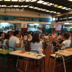 Encuentro FILBA para docentes