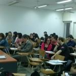 Debate sobre la educación en la universidad