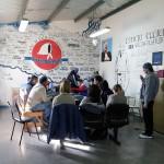"""""""La educación en la cárcel, un espacio de resistencia"""", en La Nación"""