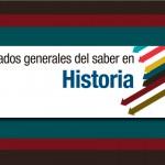 "Jornada ""Estados generales del saber en Historia"""