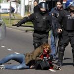 Jornada sobre violencia institucional