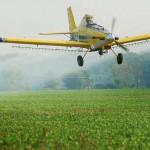 """Conferencia 3iA """"Contaminación por mal uso de agroquímicos"""""""