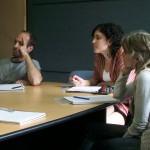 Reunión informativa sobre el Doctorado en Ciencia Política