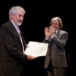 Miguel Blesa recibió el título de Doctor Honoris Causa