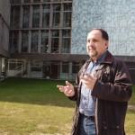 #OrgulloUNSAM: Rubén Quintana fue elegido experto científico para la Convención Ramsar