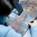 Inscribite en la nueva Licenciatura en Conservación y Restauración del Patrimonio Cultural
