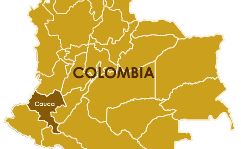 Mapa-Colombia-Cauca
