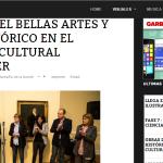 """Tarea-IIPC en la restauración de la muestra """"Gil de Castro: pintor de Libertadores"""", en BAMARTE"""