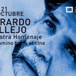 """#CulturaUNSAM: muestra homenaje a Gerardo Vallejo """"Un camino hacia al cine"""""""
