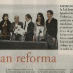 Daniel Di Gregorio y Vanesa Vázquez Laba, consultados por Página 12