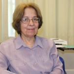 """Marta Marucco en el segundo """"Encuentro con Expertos"""""""