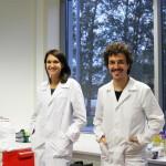 El Instituto de Nanosistemas incorpora a sus dos primeros investigadores