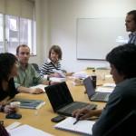 Reunión informativa del Doctorado en Ciencia Política